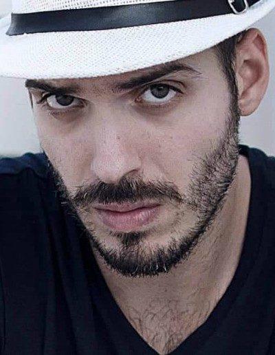 Dimitris Danampasis